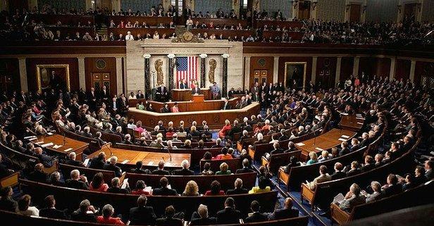 Temsilciler Meclisi'nden skandal yaptırım kararı!