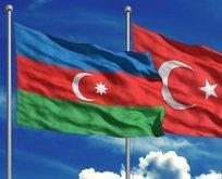 Cumhurbaşkanlığı'ndan Azerbaycan mesajı: Hakkını yedirmeyeceğiz!