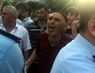 Sakarya'da halk ayaklandı!