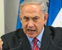 Netanyahudan küstah açıklamalar