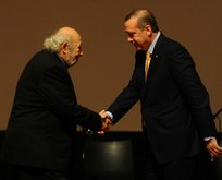 Başkan Erdoğandan taziye telefonu
