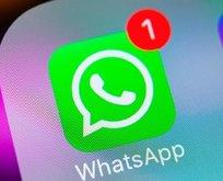 WhatsApp'ta yeni dönem yakında başlıyor!