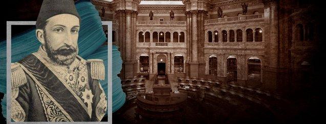 II.Abdülhamid'in hiç bilinmeyen bu projesi...