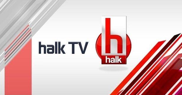 Halk TV'ye 5 günlük yayın durdurma cezası