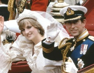 Prenses Diana ile Prens Charles hakkında şaşırtan gerçek: Prens Charles evlenme teklifi yapınca Prenses Diana bakın ne tepki vermiş