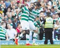 Glasgow derbisini Celtic kazandı: 5-1