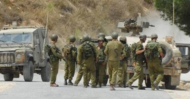 İpler gerildi! İsrail'den sınıra takviye