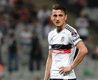 Pektemek'e Konyaspor talip oldu