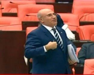 FETÖ destekçisi Mahmut Tanal fena rezil oldu