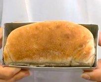 Bu ekmeği yemeye cesaretiniz var mı?