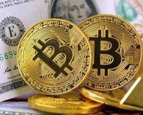 Bitcoin o sınıra doğru tırmanıyor