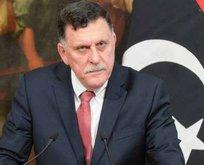 Libya Başbakanı'nın ağzından Türkiye gerçeği