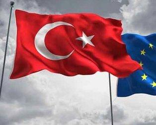 Türkiyeden ABDye kritik ziyaret