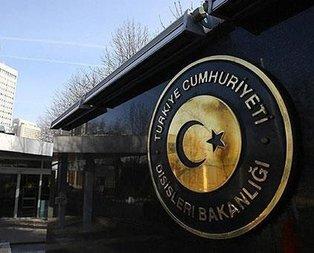 Meksikada sır olmuştu... Türk diplomattan haber var!
