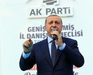 AK Parti'ye karşı ezber eleştiriler