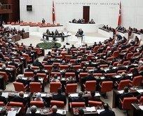 Başkan Erdoğan'dan af yasası açıklaması