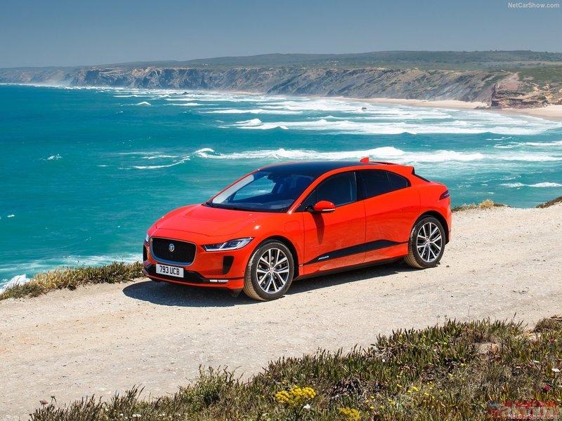 2019 Jaguar I-Pace sürüş izlenimi! 2019 Jaguar I-Pace'in motor ve donanım özellikleri neler?