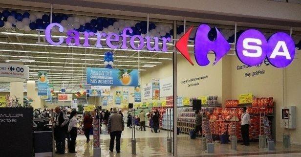 Carrefoursa aktüel ürünler kataloğu 27 Ocak 2021!