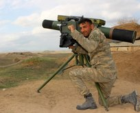 11 Ermeni zırhlısını imha etti!
