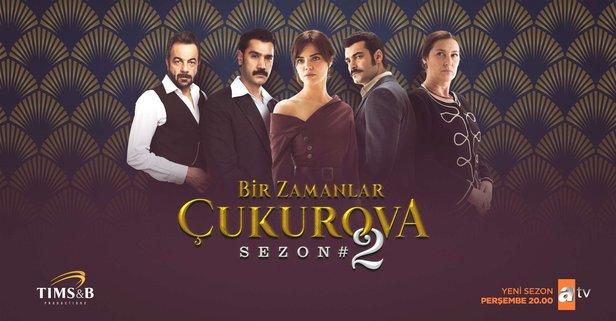Bir Zamanlar Çukurova yeni sezonda sürpriz isim!