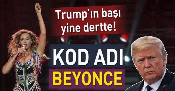 Kod adı Beyonce