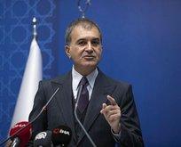 Türkiye'den sert tepki: Pusulalarını kaybetmişler