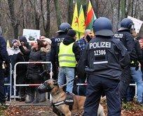 Terör ögütü PKK, Alman raporunda!