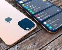 İşte Apple'ın yeni telefonu iPhone XI!