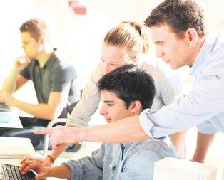 Gençler işveren olacak