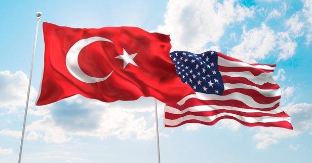 ABD ile kritik toplantı yarın!