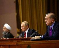 Türkiye, Rusya ve İran arasında kritik görüşme