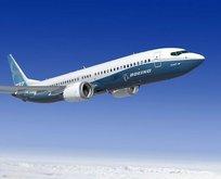 Boeing kabusu yaşıyor