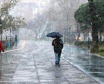 Meteoroloji'den flaş İstanbul uyarısı! Kar geri mi geliyor?