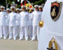 Hadsiz 104 amiralin bildirisine muhalefetten tek ses yok!