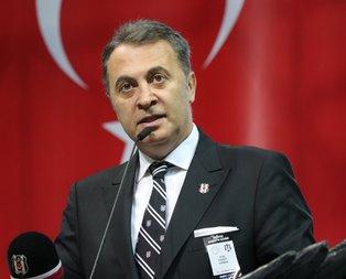 Beşiktaş'ta Abdullah Avcı için yeni gelişme! 'Sonra konuşuruz' demişti...