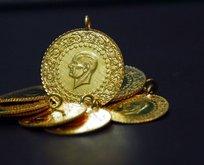 Gram altın fiyatında tarihi rekor