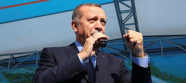 Erdoğandan vatandaşa döviz çağrısı