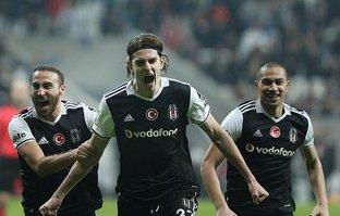 Beşiktaş eski yıldızına kavuştu!