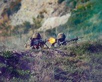 PKK'nın sonu yakın! Hepsi yok edildi