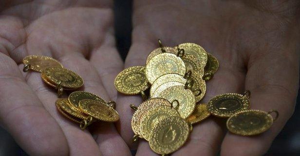 15 Eylül altın fiyatları ne kadar oldu?