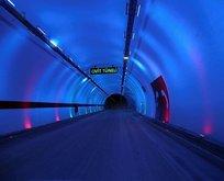 İşte Türkiye'ye çağ atlatan tüneller ve projelerin bazıları