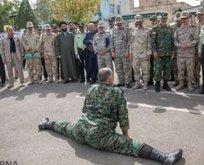 Genelkurmay Başkanı karşısında ilginç hareket!