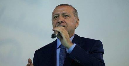 Başkan Erdoğandan İstanbul adayı açıklaması