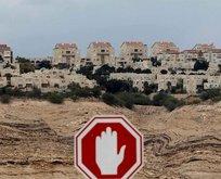 İngiltere İsrail'i kınadı