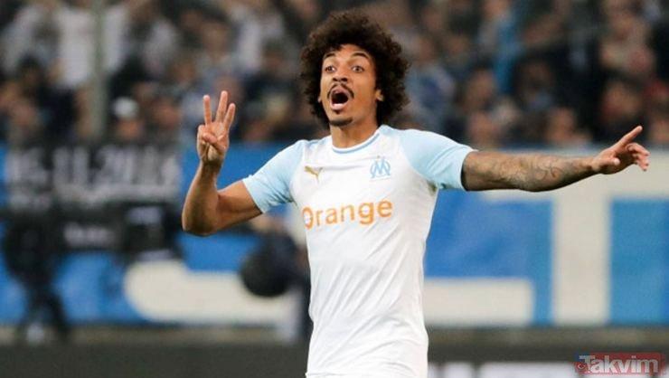 Fenerbahçe'de flaş transfer gelişmesi: Luiz Gustavo Kanarya'da! İşte bonservis bedeli