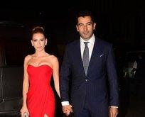 Kenan İmirzalıoğlu'nun eşi Sinem Kobal'ın o fotoğrafı olay oldu!
