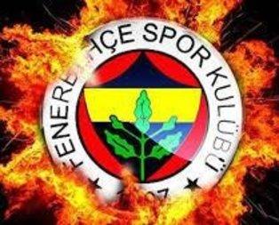 Fenerbahçe yıldız isimle sözleşme uzattı!