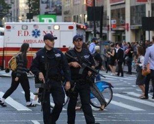 New York'ta silahlı saldırı: Ölü ve yaralılar var