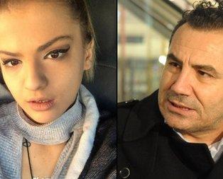 Ferhat Göçerin kızından şok iddialar!