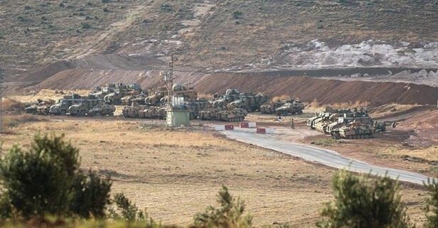 Suriye rejiminden TSK gözlem noktasına saldırı!